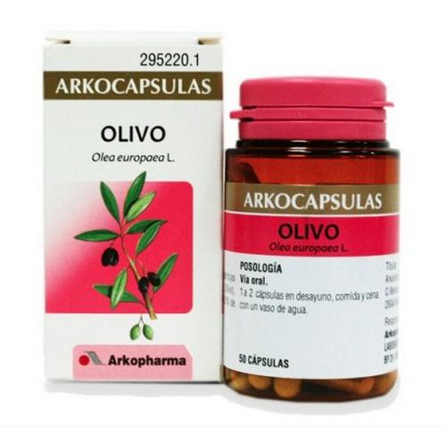 olivo hipertension