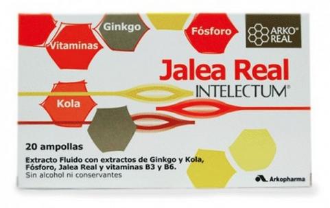 jalea real intelectum