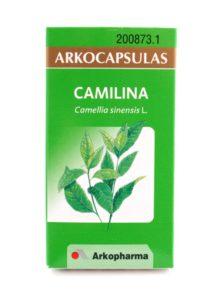 camilina arkocaps