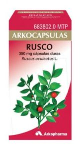 arkocapsulas rusco