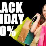 Black Friday: salud y bienestar al mejor precio.