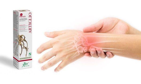 aliviar el dolor articular