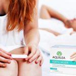 Mejorar la fertilidad femenina con Aquilea