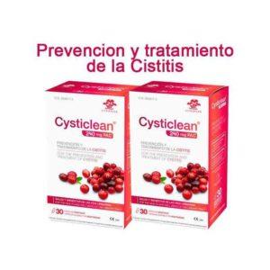 prevenir la cistitis cysticlean