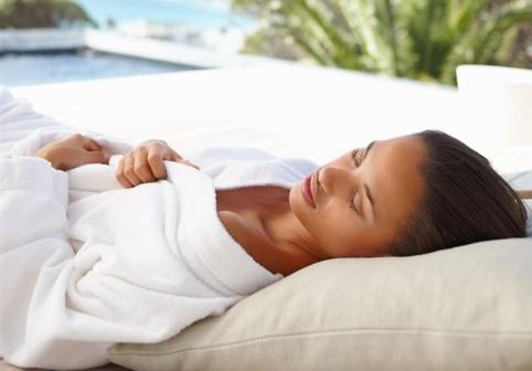 Dormir bien y descansar con Arkorelax