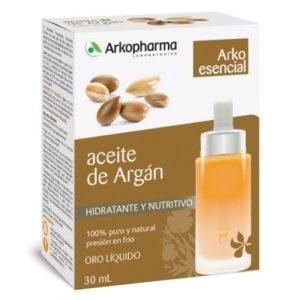 Aceite de Argán, regenera y nutre tu piel