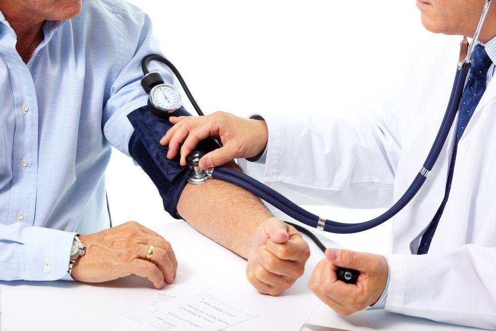 Controlar la Hipertensión de forma natural