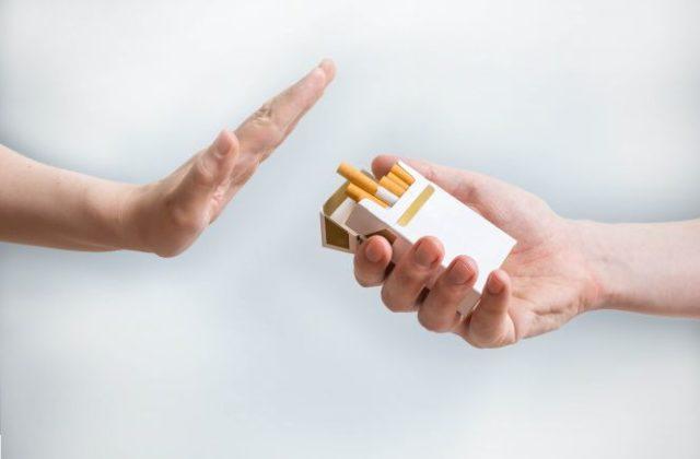 Dejar de fumar de manera natural | Mi Herbolario Online