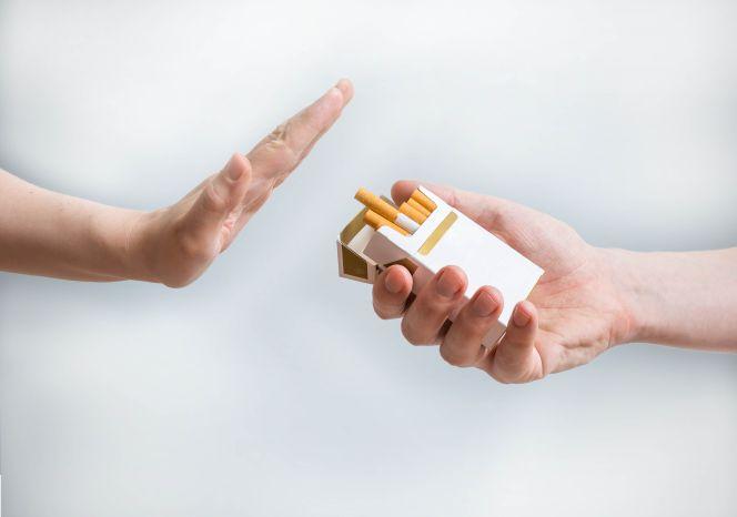 Dejar de fumar de manera natural   Mi Herbolario Online