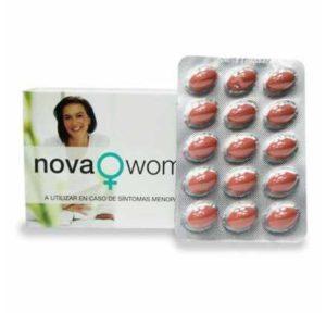 Aumentar la libido en la menopausia de forma natural