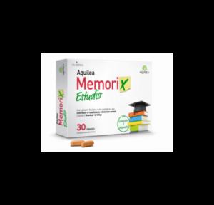 Sácale rendimiento al estudio con Memorix