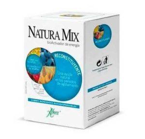 Mejora tu salud con Natura Mix