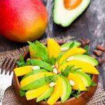 Controlar el hambre con frutas
