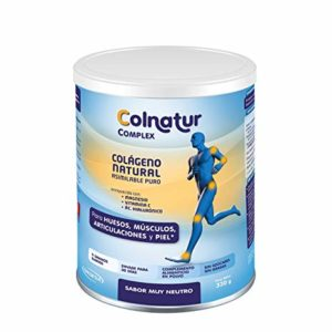 colágeno colnatur