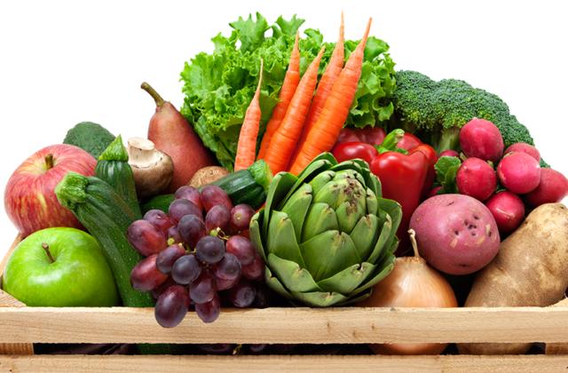 Verduras para cuidar tu salud
