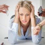 Combate el nerviosismo y el estrés de forma natural