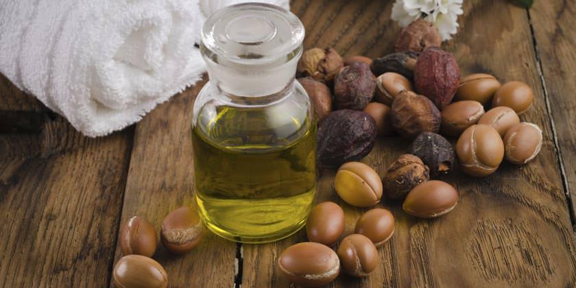 Propiedades y beneficios del aceite de argán
