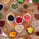 Los antioxidantes y su efecto antienvejecimiento