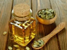 Cuida tu salud con aceite de calabaza