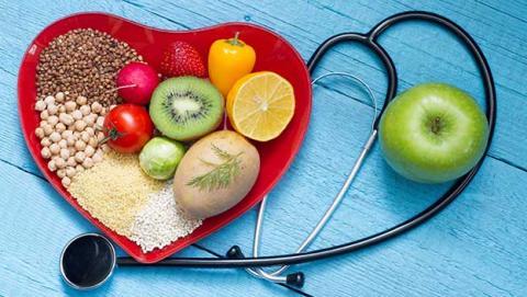 Cuida el colesterol de forma natural