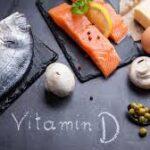 Vitamina D para mejorar la salud