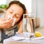 Consejos para eliminar el resfriado