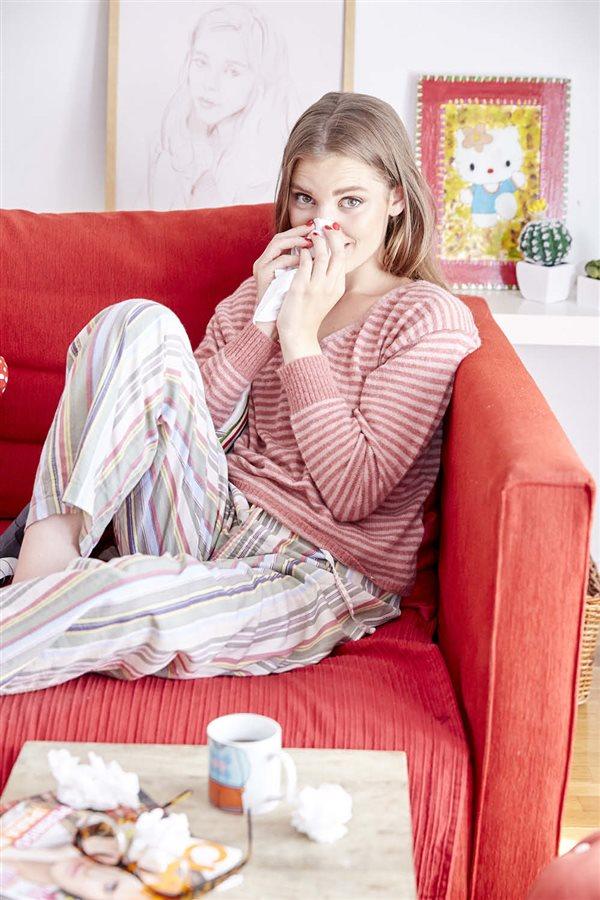 Consejos para eliminar el resfriado | Mi Herbolario Online