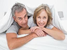 Aumentar la libido durante la menopausia