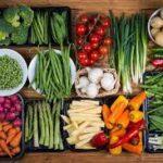 Verduras y hortalizas para combatir el estreñimiento