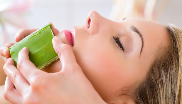 Prepara tu piel para verano con Aloe vera